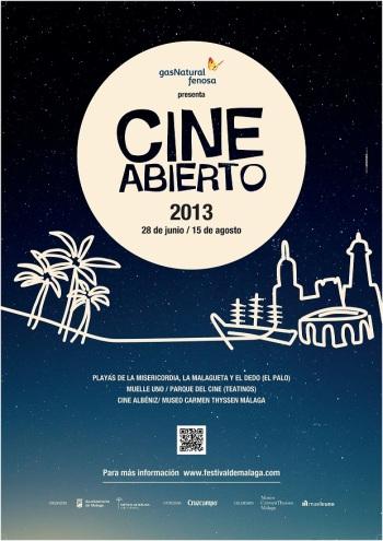 CineAbierto2013